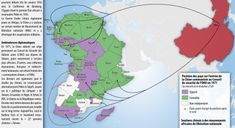 Les relations sino-africaines depuis 1950