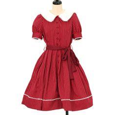 パフワンピース|ロリィタファッション|ロリータ ゴスロリ服・古着の通販はワンダーウェルト