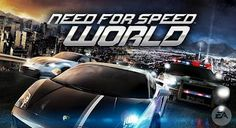 Free Downloads PC Games And Softwares: Need for Speed World  Free Download  For…
