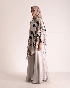 Available online and offline at all Kami Stores near you. Check out link in bio ❤︎ . Kebaya Dress, Dress Pesta, Abaya Fashion, Modest Fashion, Fashion Outfits, Women's Fashion, Moslem Fashion, Hijab Dress Party, Muslim Dress