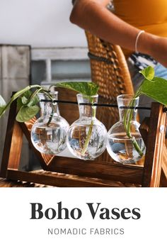 Nomadic FabricsNomadic Fabrics Hydro Vases epsom salt, ice ground cover, plants za, plants 7 days to die, plants that repel mosquitoes but safe for dogs… Living Room Decor, Bedroom Decor, Home Interior, Kitchen Interior, Interior Livingroom, Interior Design, My New Room, Plant Decor, Diy Home Decor