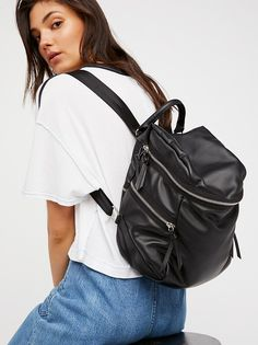 Arizona Backpack from Free People!