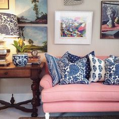 Interior Desing, Interior Inspiration, Room Inspiration, Interior Decorating, Books Decor, Living Room Decor, Living Spaces, Cosy Home, Chinoiserie