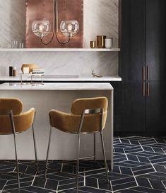 Modern Dining Room Ideas | CB2