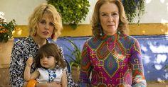 JULIETA trailer italiano del nuovo film di PEDRO ALMODOVAR