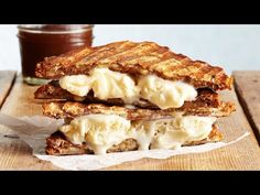 Light. Make 4 grilled cheese sandwiches (cinnamon swirl bread, apple ...