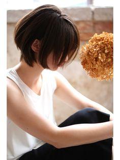 【+~ing】bobレイアード【畠山竜哉】 - 24時間いつでもWEB予約OK!ヘアスタイル10万点以上掲載!お気に入りの髪型、人気のヘアスタイルを探すならKirei Style[キレイスタイル]で。