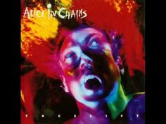 Alice in Chains - Man In the Box