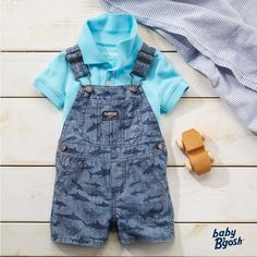 We've been circling these shortalls for a week now. Add to cart