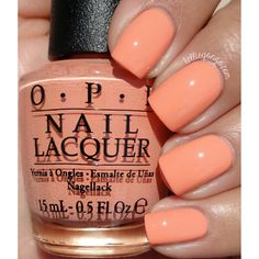 opi Crawfishin' For a Compliment""