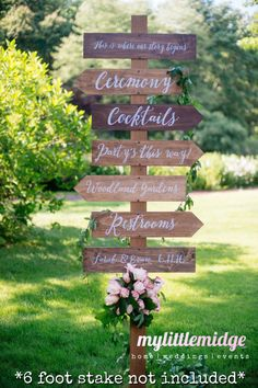 Tips For Planning The Perfect Wedding Day. A wedding should be a joyous occasion for everyone involved. The tips you are about to read are essential for planning and executing a wedding that is both Home Wedding, Garden Wedding, Fall Wedding, Wedding Events, Wedding Ceremony, Dream Wedding, Wedding White, Wedding Rustic, Wedding Programs
