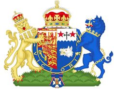 The Duchess of Cornwall's Coat of Arms: a short primer