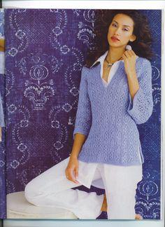 Vogue Knitting 2008 spring summer