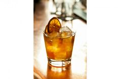 Smoked Plum Negroni from It's Negroni Week! Celebrate With These 10 Irresistible Cocktails