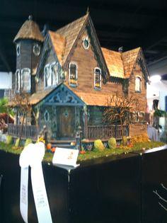 Halloween Decoration - Haunted House