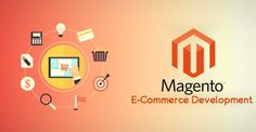 It is an open source ecommerce platform having more than thousands of options for customization and integration availability. Magento has the ability to make online shopping portal bigger and customized than ever…