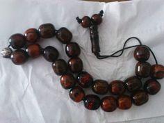 Komboloi- worry beads