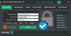 FIFA 17 Hack Tool v2.4
