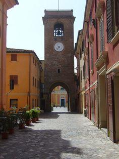 Cattolica, Rimini Emilia-Romagna Italy