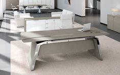 Bureau Moderne Design les 15 meilleures images du tableau mobilier de direction design sur