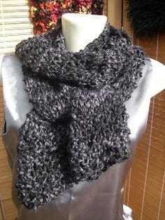cachecol trico