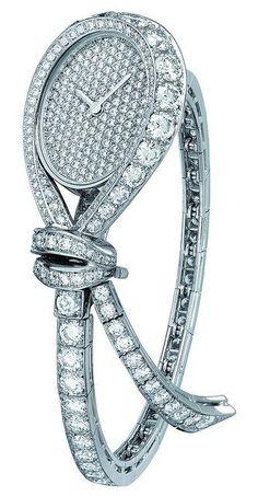 Emmy DE * Van Cleef beauty bling jewelry fashion