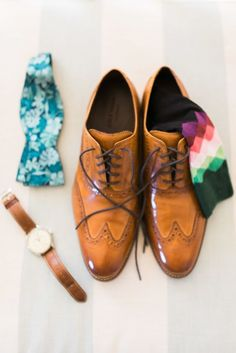 groom accessories