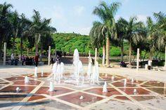 Nyu Campus, Marriott Hotels, Cairo Egypt, Landscape Design, Islamic, Architects, United States, Park, Places