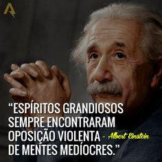 Xtoriasdacarmita: Palavras que encontrei: Albert Einstein