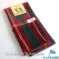 Clan Crawford Wool T