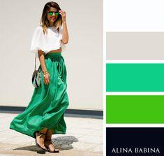 Alina Babina | Алина Бабина