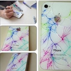 7 Best Case Decorating Images I Phone Cases Ideas Cool Stuff