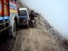 Thirty One of the World's Most Amazing Roads