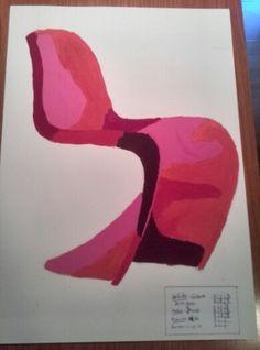 Silla color