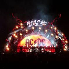 Latest News | The Official AC/DC Site