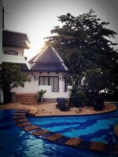 Naklua Beach Resort in Chonburi, Thailand