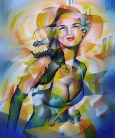 Jeanette Guichard Bunel