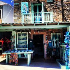 Turqoise shop~plaka,elounta,crete