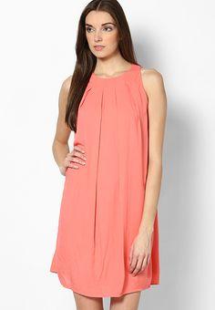 Mango-Orange Dresses