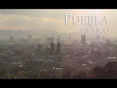 Que Chula es Puebla(Puebla, Mexico 2013) HD - YouTube