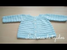 Baby Dress, Crochet Baby, Knitting, Children, Youtube, Sweaters, Crafts, Feng Shui, Claire
