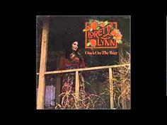 Loretta Lynn - Too Wild To Be Tamed