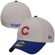 caf35c72 Get this Chicago Cubs Two-Tone Diamond Era Flex Fit Cap at  ChicagoTeamStore.com