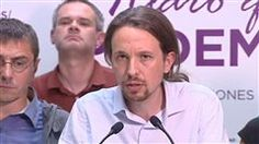 Podemos lidera las intenciones de voto en España