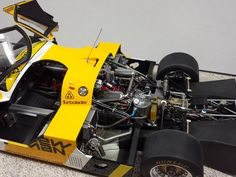 MFH 1/12 Porsche 956 NEW MAN Version - Automotive Forums .com Car Chat