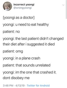 😂 FF yoongi right here Bts Namjoon, Bts Suga, Bts Bangtan Boy, Hoseok, Taehyung, Jin Dad Jokes, Bts Scenarios, Bts Memes Hilarious, Bts Tweet