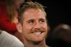 Joffre The Giant: 7 Strong Sports Mustaches That Aren't Rollie Fingers Or The Eck