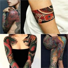 japanese tattoos - japanese tattoos for women - japanese tattoos meanings. - japanese tattoos – japanese tattoos for women – japanese tattoos meanings. Japanese Tattoo Meanings, Japanese Tattoo Women, Japanese Tattoo Art, Japanese Tattoo Designs, Japanese Sleeve Tattoos, Sleeve Tattoos For Women, Tattoos For Guys, Irezumi Tattoos, Geisha Tattoos