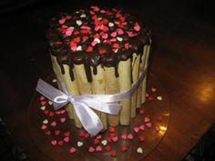 Torta de Cuchuflis!!!
