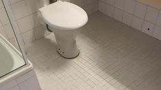 """A motel business owner has raved about a $10 grout cleaner from Bunnings Warehouse that has left her completely """"amazed""""."""